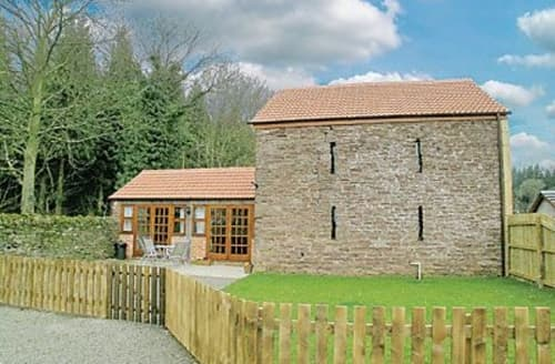 Last Minute Cottages - Charming Hereford Cottage S16895