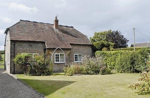 Big Cottages - Tasteful Hereford Cottage S16896