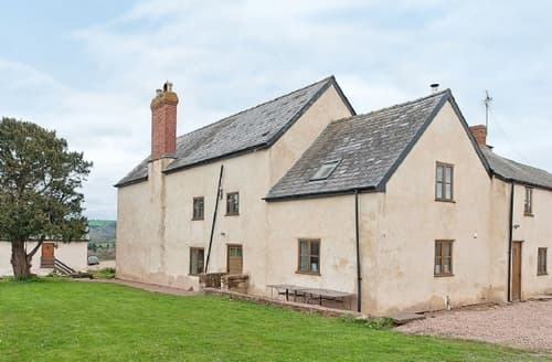 Big Cottages - Wonderful Hereford Cottage S16914