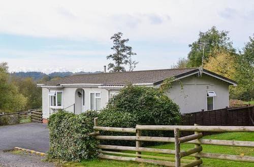 Last Minute Cottages - Quaint Hereford Cottage S16906