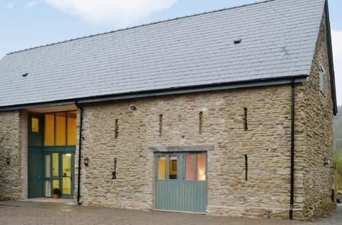 Big Cottages - Delightful Hereford Cottage S16911