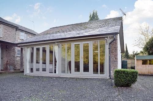 Last Minute Cottages - Exquisite Hereford Cottage S73200