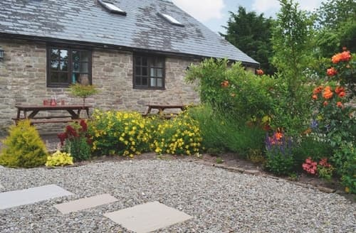 Last Minute Cottages - Adorable Hereford Cottage S16917