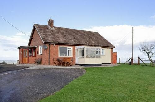 Big Cottages - Attractive Hereford Cottage S78109