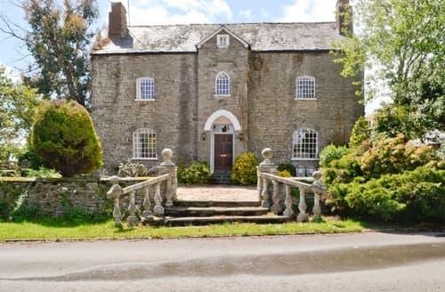Last Minute Cottages - Exquisite Kington Cottage S37385