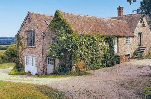 Dog Friendly Cottages - CHANDOS GRANARY