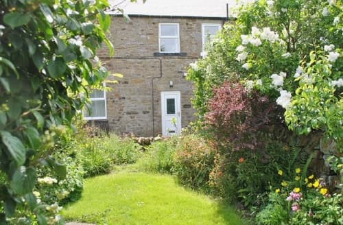 Last Minute Cottages - LODESTONE