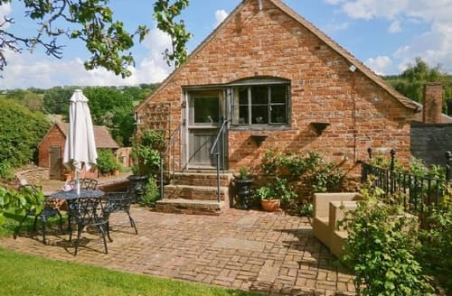 Last Minute Cottages - Exquisite Ledbury Cottage S16965
