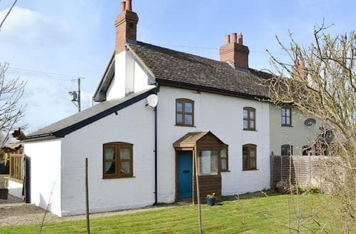 Last Minute Cottages - Superb Leominster Cottage S78574