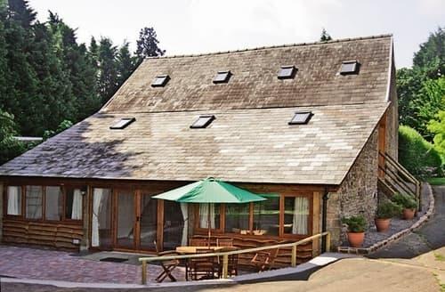 Big Cottages - Tasteful Ross On Wye Cottage S16975