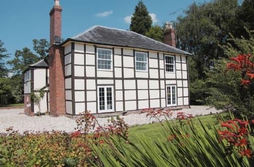 Big Cottages - Attractive Leominster Cottage S16993