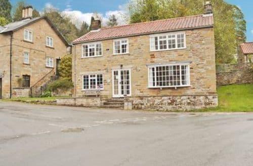 Last Minute Cottages - Tasteful Rosedale Abbey Cottage S15401
