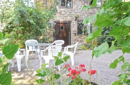 Big Cottages - Captivating Ross On Wye Cottage S17002