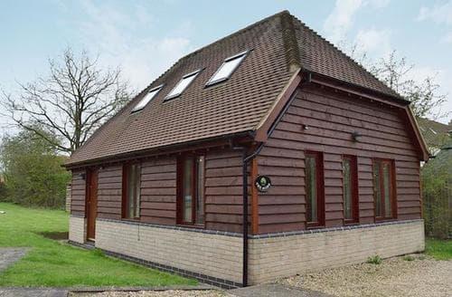 Last Minute Cottages - Charming Cambridge Cottage S49962