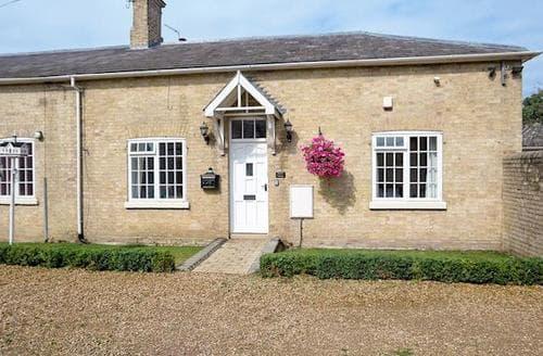 Last Minute Cottages - Henry's Cottage