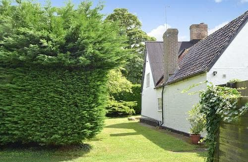 Last Minute Cottages - Excellent Ely Cottage S61018