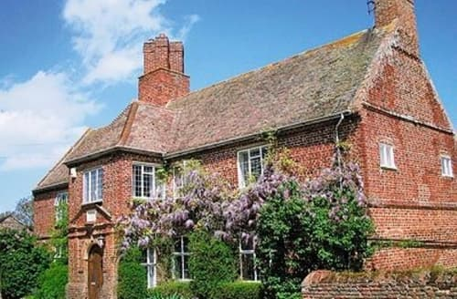 Last Minute Cottages - Stunning Ely Cottage S17014