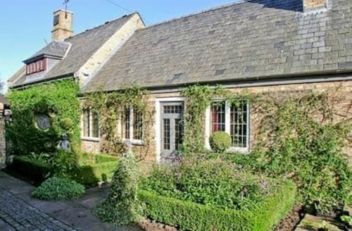 Last Minute Cottages - Charming Ely Cottage S17012