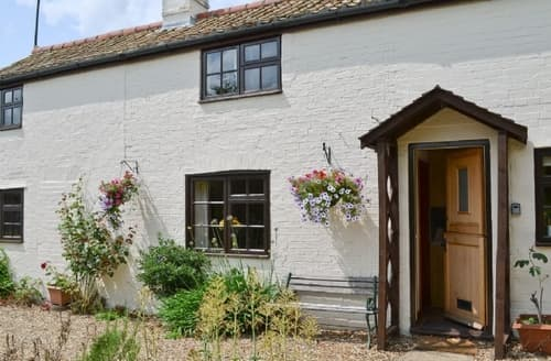 Big Cottages - Adorable Ely Lodge S37539
