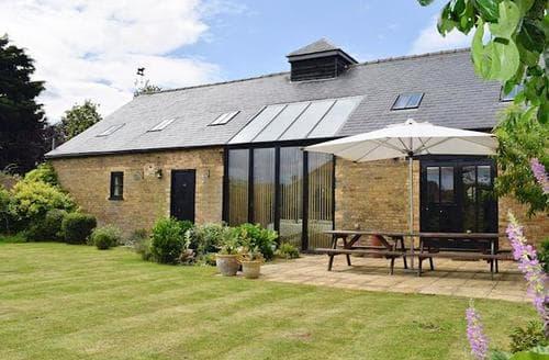 Big Cottages - Quaint Ely Cottage S60006