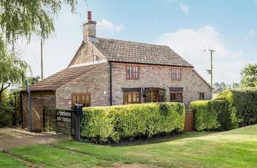 Last Minute Cottages - Stunning Ely Cottage S70271