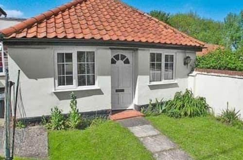 Last Minute Cottages - Gorgeous Dereham Lodge S17130