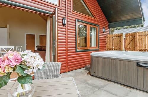 Last Minute Cottages - Galbraith Premier