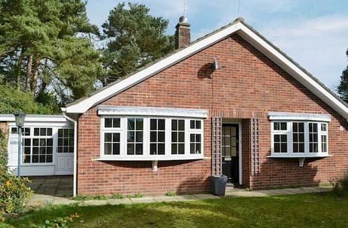 Last Minute Cottages - Heathfield