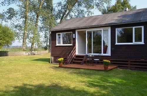 Last Minute Cottages - Millcroft