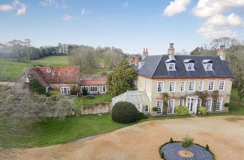 Big Cottages - Delightful Hunstanton Cottage S25849