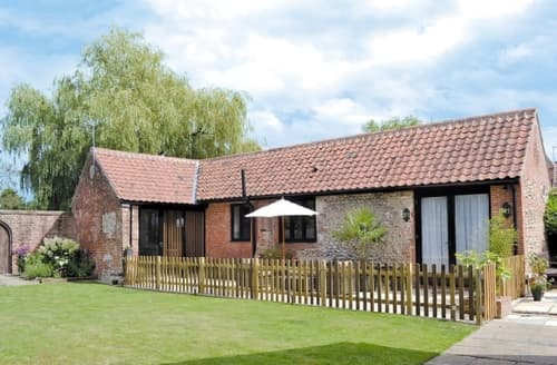 Last Minute Cottages - LATHAMS