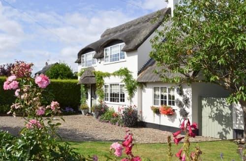 Last Minute Cottages - Superb Winterton On Sea Cottage S17698