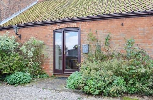 Last Minute Cottages - Wonderful Winterton On Sea Cottage S41914