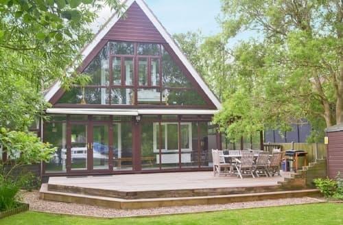 Last Minute Cottages - Splendid Wroxham Cottage S17740