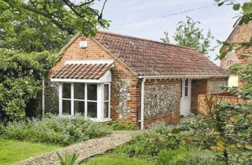 Last Minute Cottages - Excellent Wroxham Cottage S17742