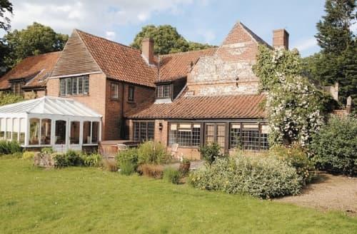Last Minute Cottages - Stunning Wroxham Cottage S17748