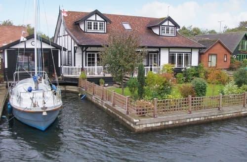 Last Minute Cottages - Exquisite Wroxham Cottage S17756