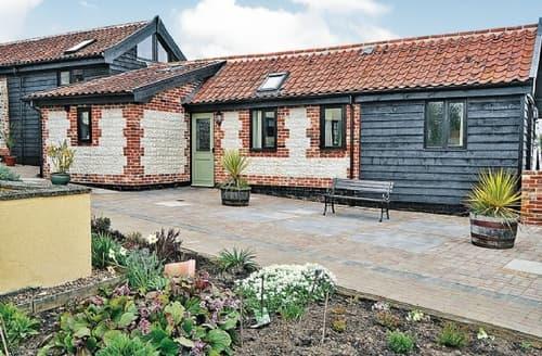 Last Minute Cottages - Pheasant Barn
