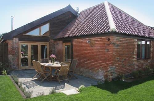 Last Minute Cottages - Captivating Aldeburgh Cottage S17813