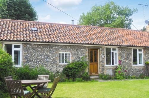 Dog Friendly Cottages - NIGHTJAR