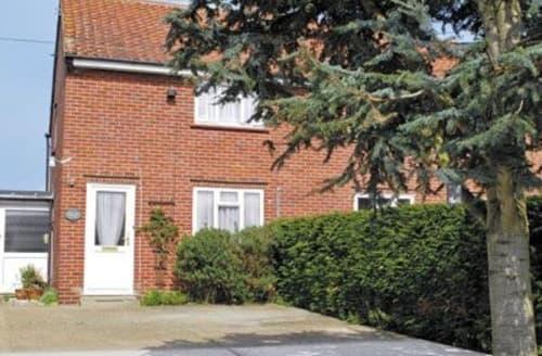 Last Minute Cottages - Beautiful Saxmundham Cottage S17971