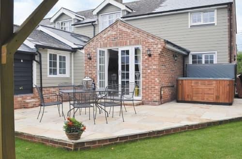 Last Minute Cottages - Delightful Stowmarket Cottage S33542