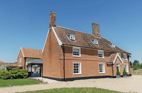 Last Minute Cottages - Lovely Woodbridge Cottage S50632