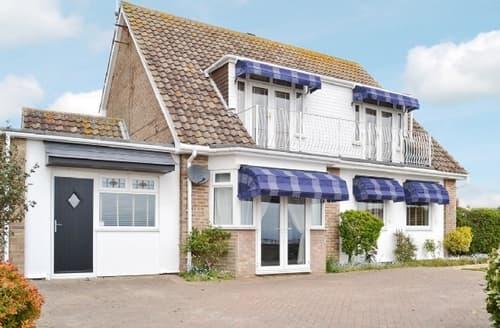 Big Cottages - Excellent Colchester Lodge S18118