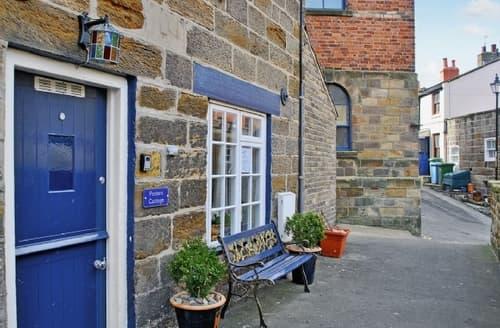 Last Minute Cottages - Splendid Staithes Cottage S15528