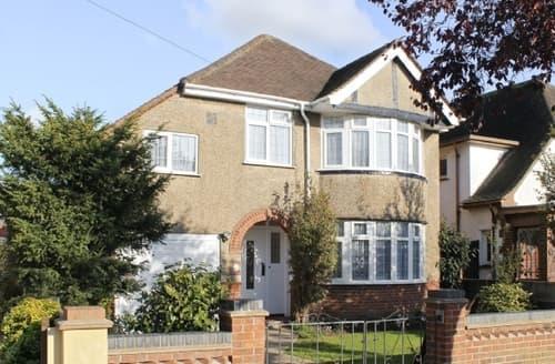 Big Cottages - Lovely Colchester Cottage S18117