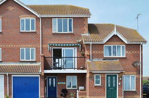 Big Cottages - Captivating Colchester Cottage S57586