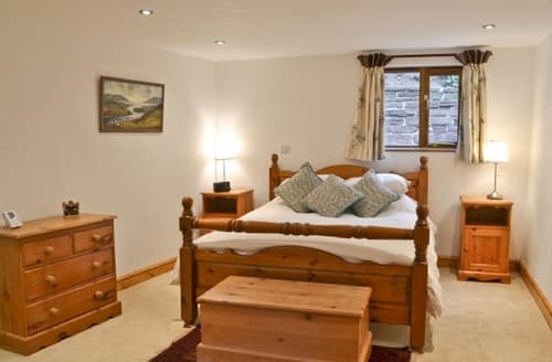 Last Minute Cottages - Exquisite Nantwich Cottage S25213