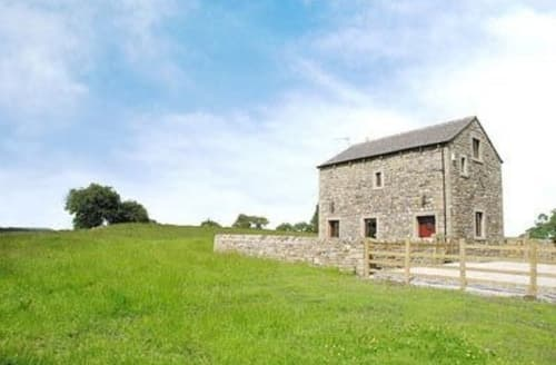 Last Minute Cottages - HEIGHTS BARN