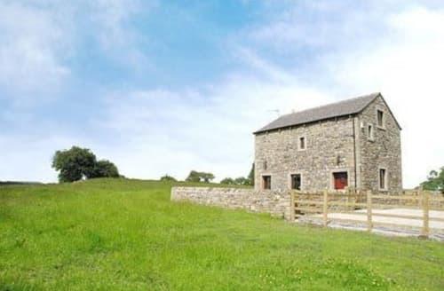 Last Minute Cottages - Quaint Clitheroe Cottage S18219